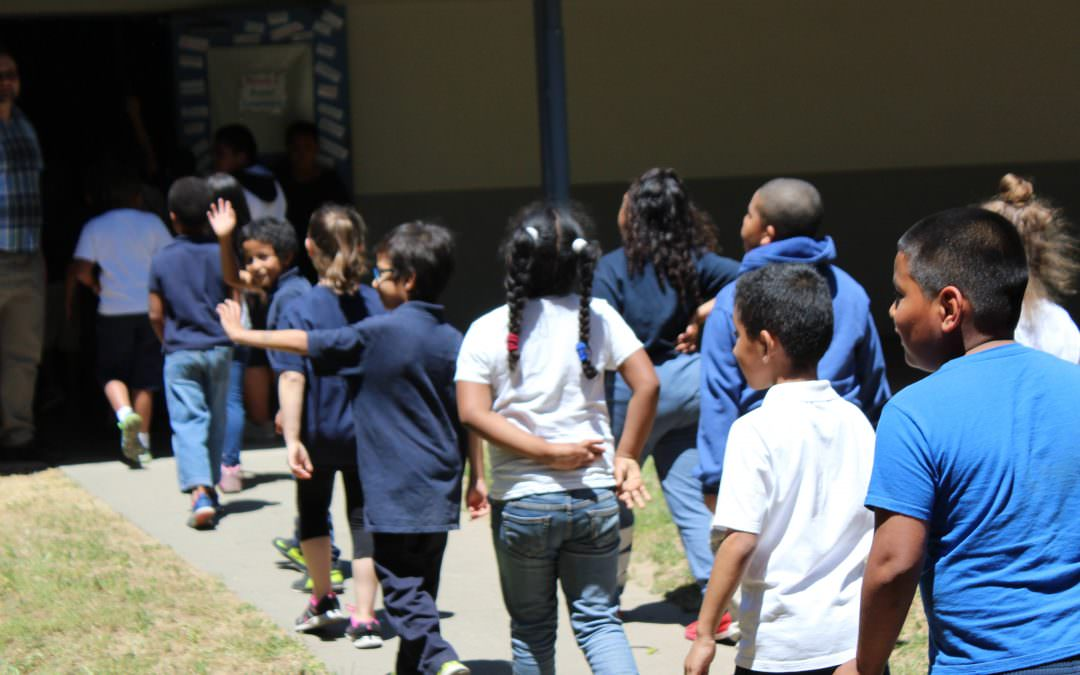 Sacramento County students are among the most absent in California